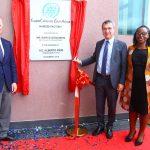 Guala Closures Group Opens Ksh570 million Bottle Caps Plant in Kenya