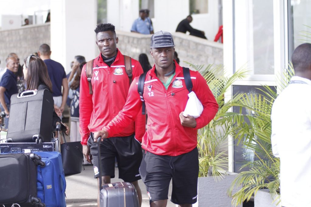 Togo Wary of Kenya Ahead of AFCON 2021 Qualifiers Kasarani Clash
