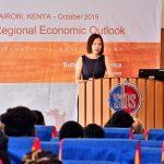 IMF Mission to Resume Talks on $1.5 billion New Kenya Standby Credit Next Year