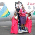 COVID-19: Jambojet Suspends Flights to Rwanda and Uganda