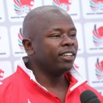 Kariobangi Sharks Coach Stares at The Sack Over Poor KPL Run