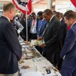 Kenya Seeks Strategic Bilateral Partnership from US to Deepen Trade, and Investment