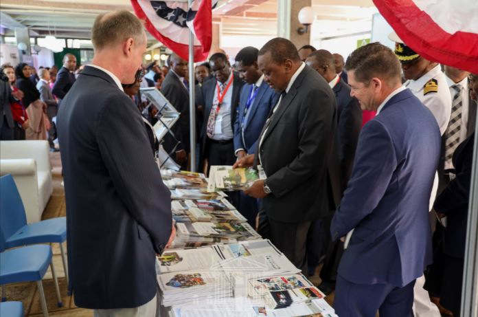 Private Sector Consortium Welcomes Kenya, US Free Trade Agreement Talks