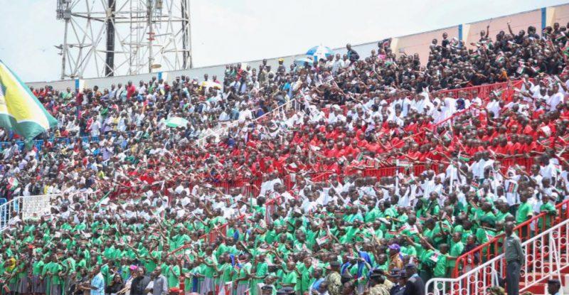 Kenya's Population Reaches 47.6 million