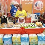 Dola and Kifaru Maize Flour Cleared for Consumption