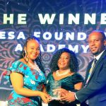 M-PESA Foundation Academy Wins 2019 Company of the year CIO Award