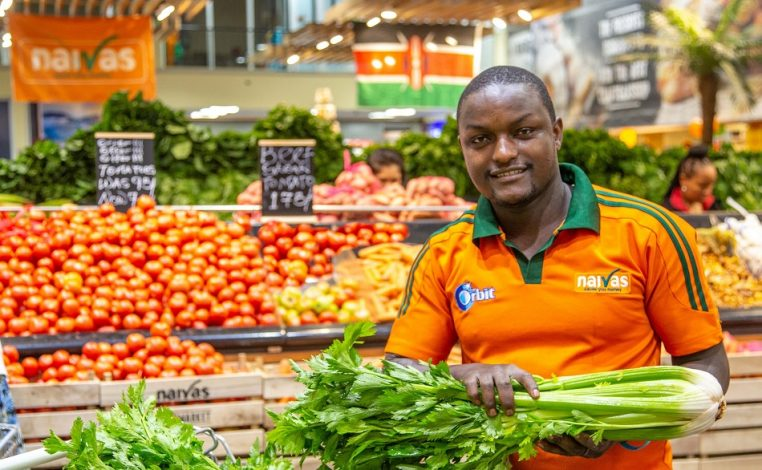 Nigeria Lender, Access Bank Eyes Kenya's Lucrative Agribusiness Sector