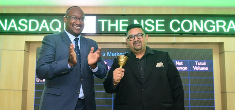 Nasdaq Inc and Kenyan cloud computing firm, Cloudhop