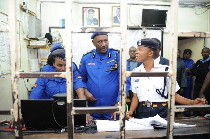 National Police Service