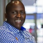 Peter Murungi Replaces Joe Muganda as Vivo Energy Managing Director