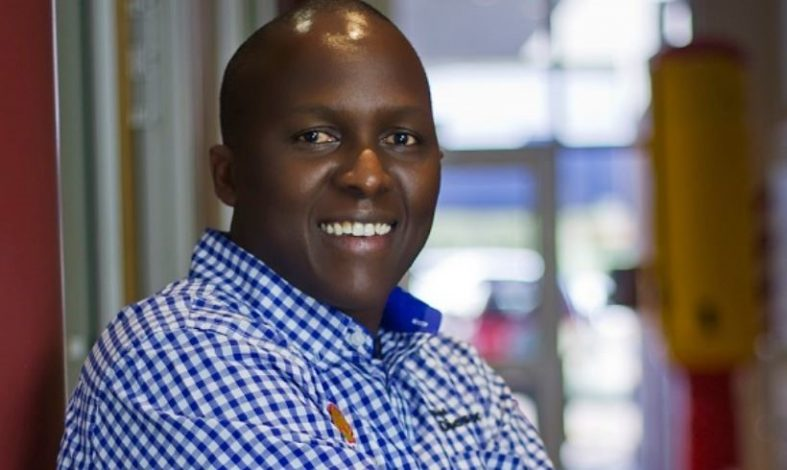 Vivo Energy managing director Joe Muganda has been replaced by the company's supply and marketing manager Peter Murungi with effect from December 1, 2019.