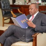 Orders Issued by Kenyan High Court on BBI