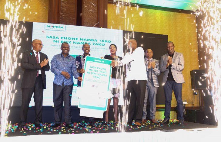 Safaricom, Posta Kenya launch digital post office