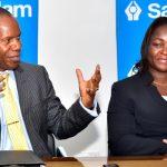 Sanlam Kenya Confirms Interim General Insurance Head Caroline Laichena as CEO