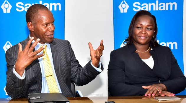 Sanlam Kenya Plc and CIC Insurance Group have both sunk into losses reporting Ksh 78 million and Ksh 296.8 million respectively in their full-year 2020 trading results.