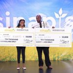 2 Kenyan Entrepreneurs Win Ksh 2 million from Sinapis Business Plan Competition