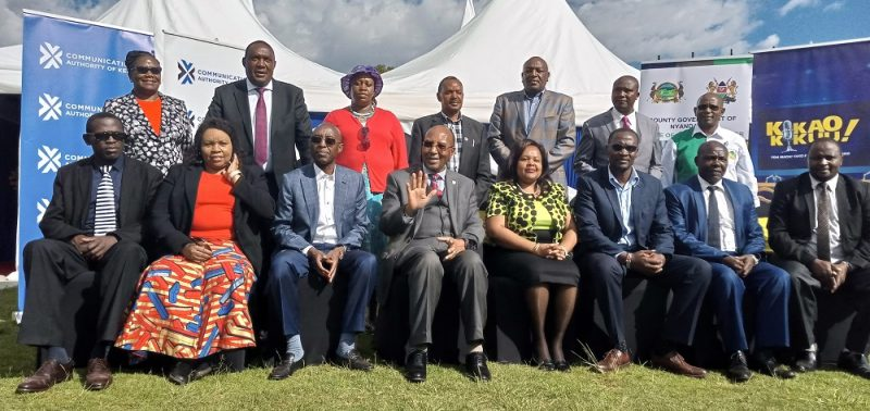 Kenyan Mobile Operators Challenged to Enhance Quality of Service
