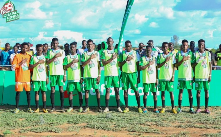 Admiral - Mandera Football Coach Speaks on His Passion, Commitment to Players