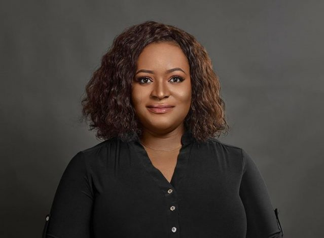 Nigerian Entrepreneur Temie Giwa-Tubosun Wins Jack Ma's African Business Award