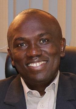 Toney Webala, Co-Founder and CTO at Atlancis Technologies