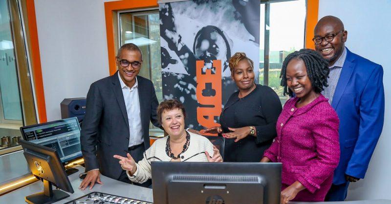 Trace acquires Qwetu Radio