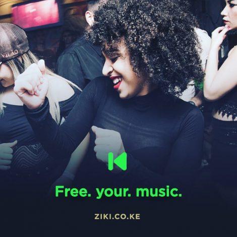 ZIki Sounds