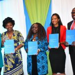 Top 10 Listed Kenyan Companies Ranked for Improving Gender Equality In The Workplace