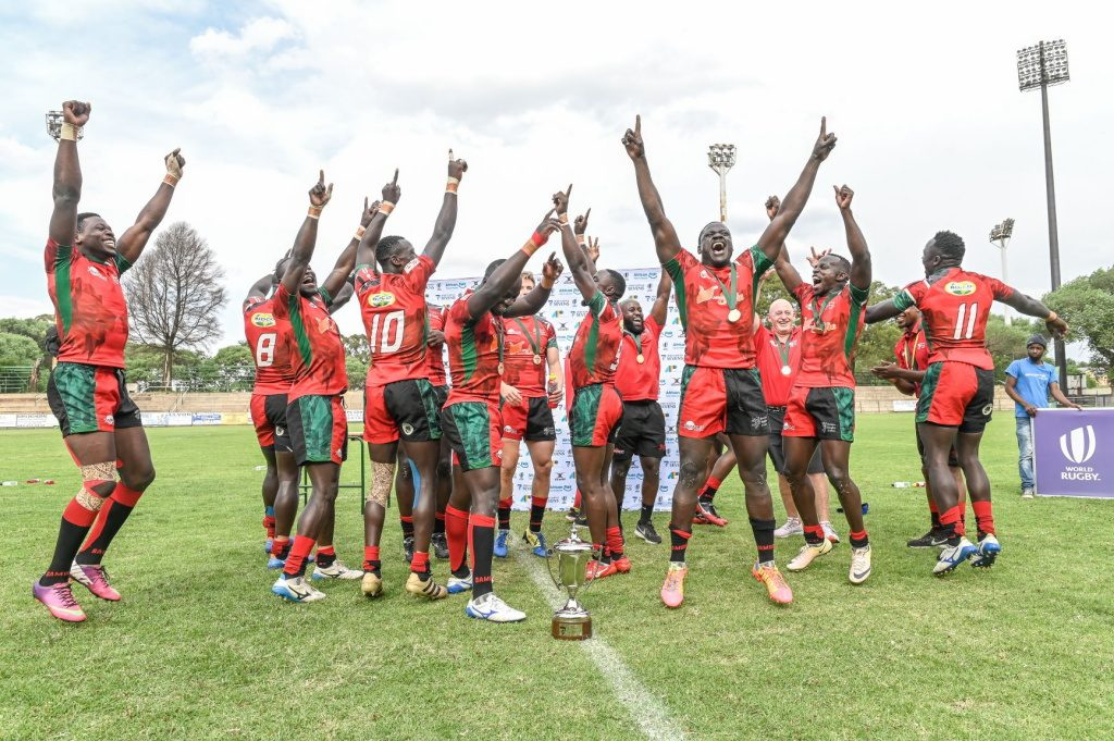MediaMax Ink 5 Year Deal as Kenya Rugby Union's Official Broadcast Partner