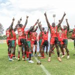 MediaMax Ink Deal as Kenya Rugby Union's Official Broadcast Partner