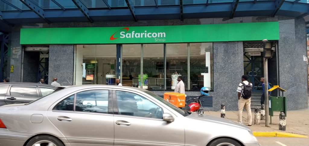 Safaricom has extended the Bonga For Good campaign for 30 days to 03 June so customers can continue using their loyalty points
