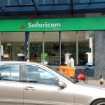 Safaricom Posts Ksh35.6 billion Net Profit in Half-Year Results on M-pesa Growth