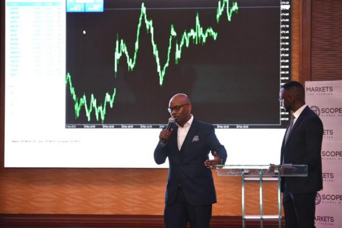 Scope Market, a non-dealing online foreign exchange broker, on Tuesday launched it's Mt5 trading platform.