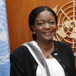 Zainab Hawa Bangura Appointed Director-General of the United Nation's Office at Nairobi