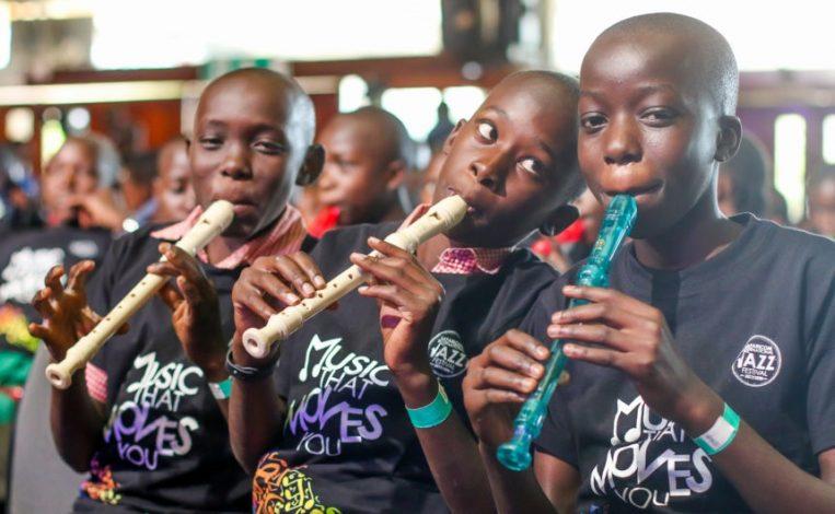 The Art Of Music Foundation Celebrates 10 Years Promoting Art Music in Kenya