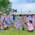 Revelers' Mixed Feelings at Blankets & Wine: Kenyan Summer Edition