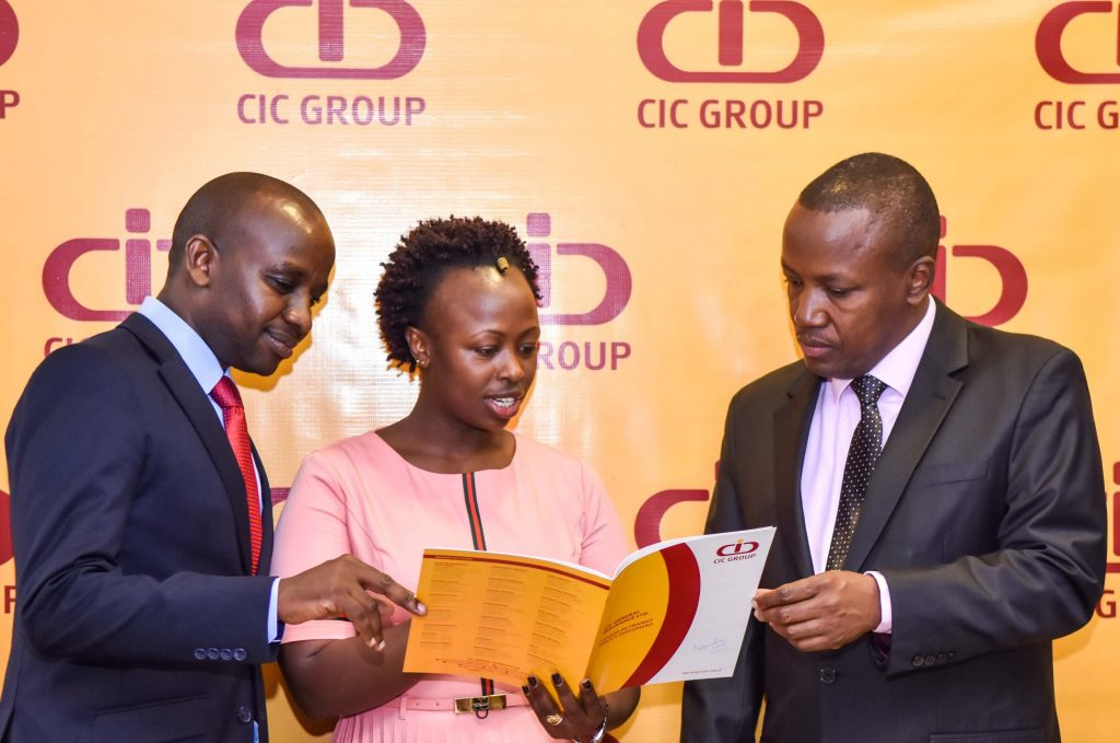 CIC Group Issues Profit Warning on Adverse High Life Claims