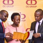 CIC Group Issues Profit Warningon Adverse High Life Claims