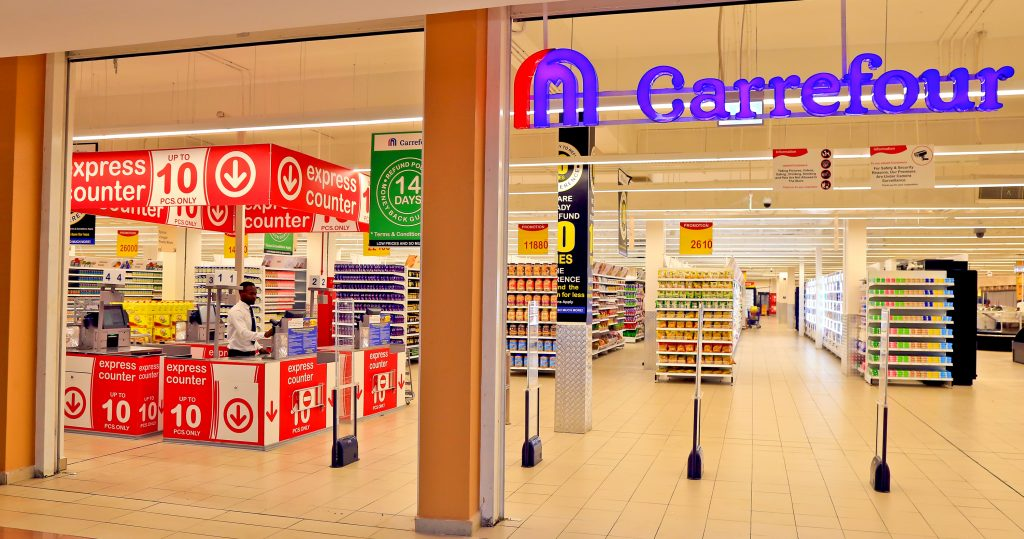 Majid Al Futtaim, a leading shopping mall, communities, retail across the Middle East, Africa and Asia have unveiled its first store in Uganda, expanding its presence in the East African region
