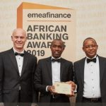 Co-operative Bank Named Kenya's Top Financial Institution in 2019 EMEA Finance Awards