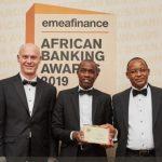 Co-operative Bank Named Kenya's Top Financial Institution in 2019 EMEA Finance Awards