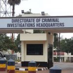 DCI Disbands Flying Squad and Renames Crimes Unit as Special Service