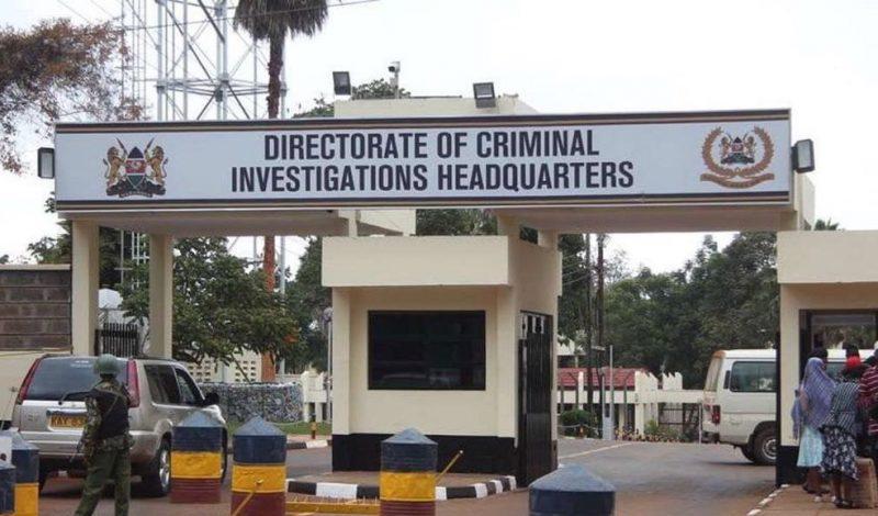 Kenya Director of Criminal Investigations Re-opens 2007/08 PEV Cases