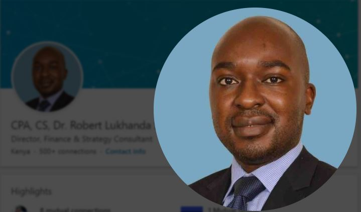 Real People Kenya Appoints New Chief Executive to Propel Growth