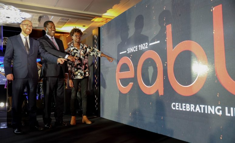 East African Breweries Unveils New Brand Identity