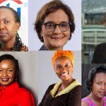 East Africa Women Win Big Among Top 100 Chief Executives in Africa