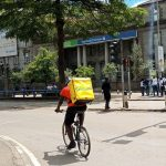 Glovo Partners with Java House Africa, Zucchini Greengrocers, Naivas For home Delivery Service