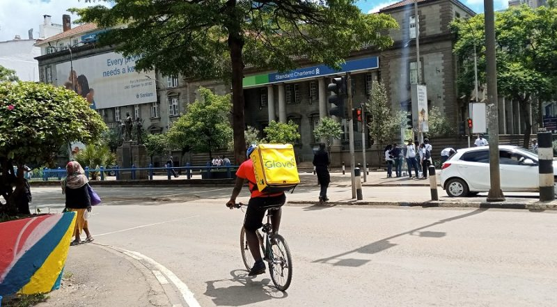 Glovo Extends Operations to Ngong, Ongata Rongai