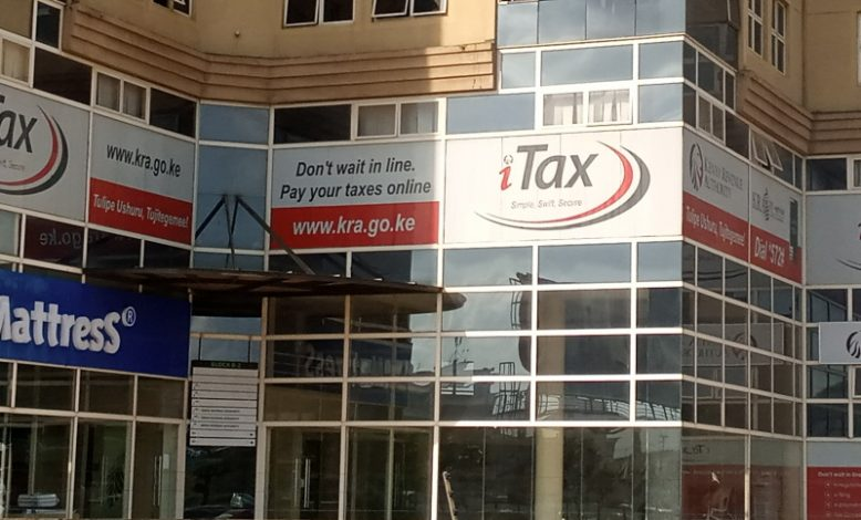 KRA's Tax Collection Plunges 15% to Ksh 317.7 Billion in Q1