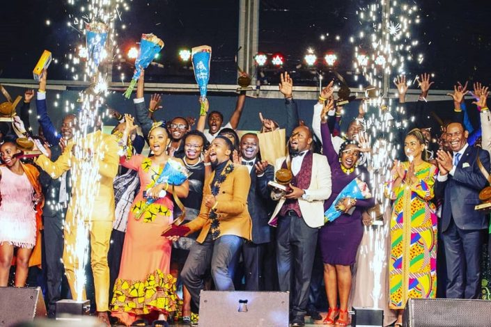 Kalasha Awards 2019