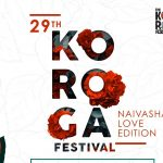 29th Koroga Festival Edition Inside Hell's Gate National Park Gets Green Light